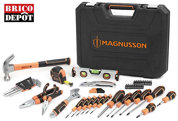 magnusson-brico-depot